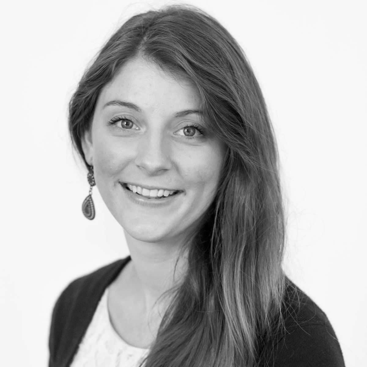 Caitlin Bergman, Senior Product Manager; Enablon
